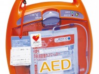 AED2100(日本光電)